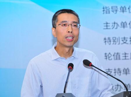 工信部陈立东:技术研发是我国云计算大数据产业发展的关键