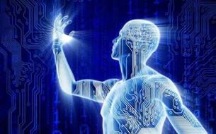 我国正成为世界人工智能领域的新增长极