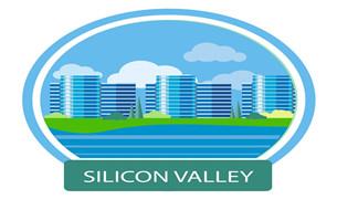 中国大数据(贵州)综合试验区推介会在美国硅谷举行