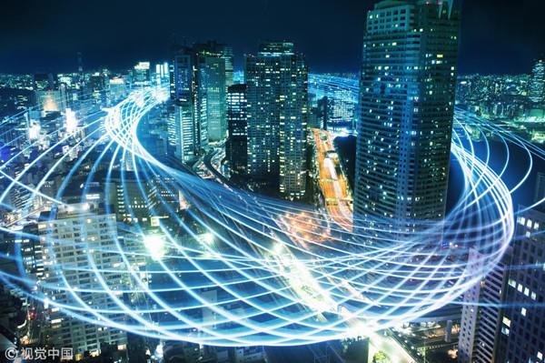 速读区块链 ▏最新技术与应用趋势(第二十期)