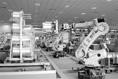 我国智能化产业区域集聚发展格局逐步形成
