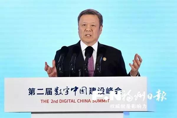 中国联通集团有限公司董事长 王晓初