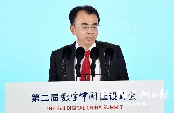 网龙网络控股有限公司董事长 刘德建