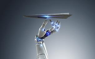 """发展人工智能芯片得""""软硬兼施"""""""