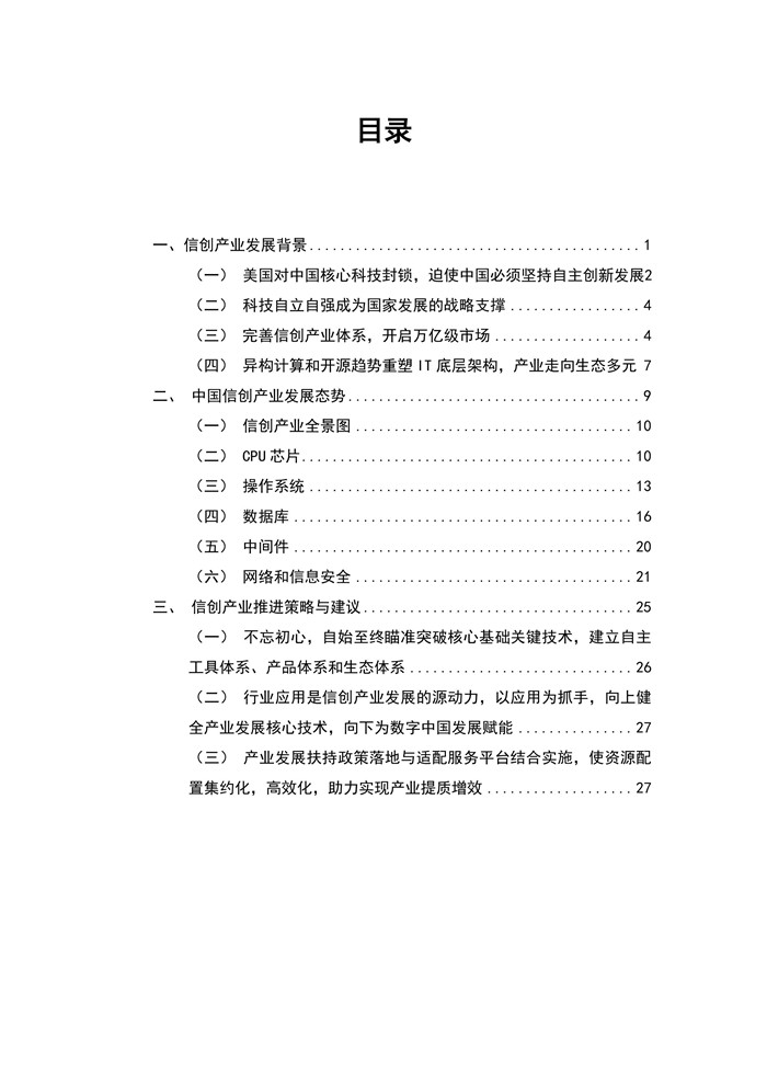 2021年全国首份信创白皮书(图4)