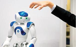 """海外巨头""""抢食""""人工智能 研发投入不断加大"""