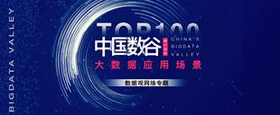 大数据应用场景top100
