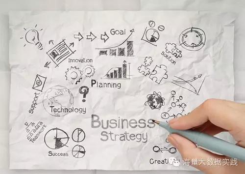 商业领袖怎么看大数据:对业务的颠覆